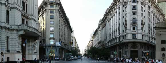 School Buenos Buenos Aires Spanish School